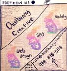 Dustbunny Creative Blog Graphics 1